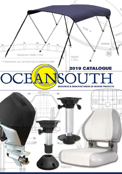 Oceansouth 2019